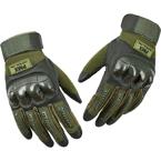 Перчатки стрелковые PMX-26 Tactical Pro (PMX) (Olive)