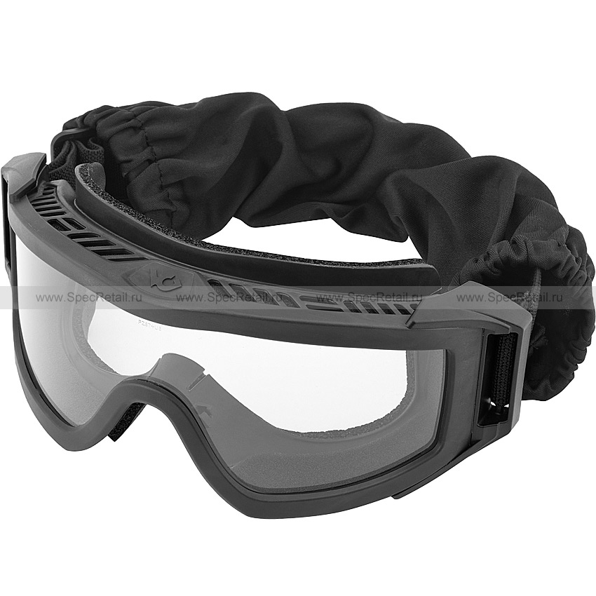 Очки для защиты глаз, баллистические Loadout (Pyramex)