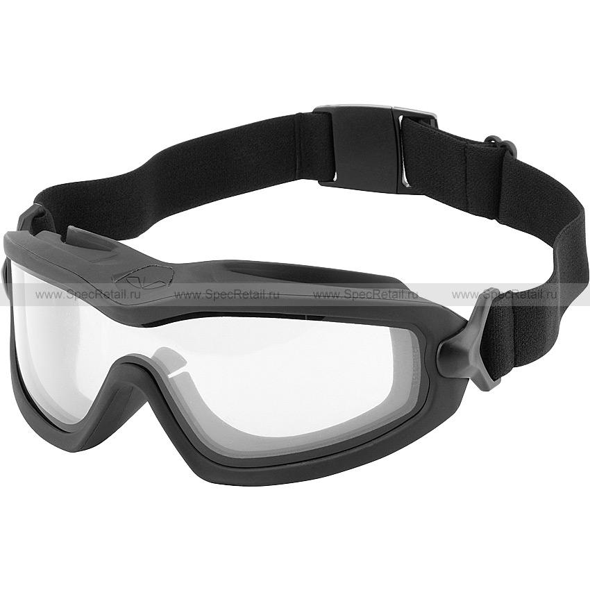 Очки для защиты глаз, баллистические V2G-Plus (Pyramex)