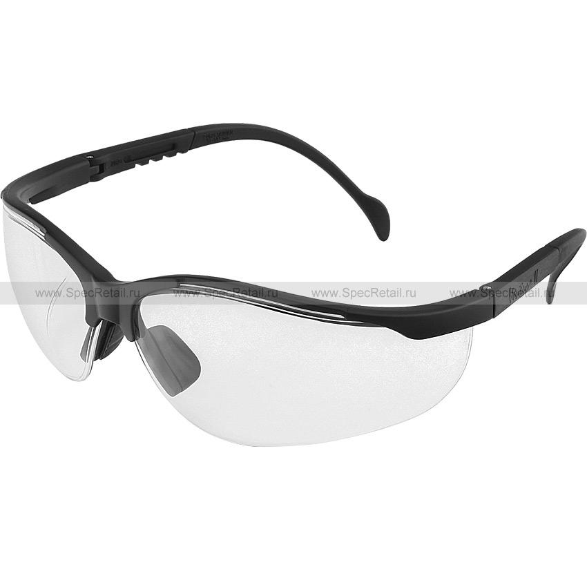 Очки баллистические, стрелковые Venture 2 (Pyramex)