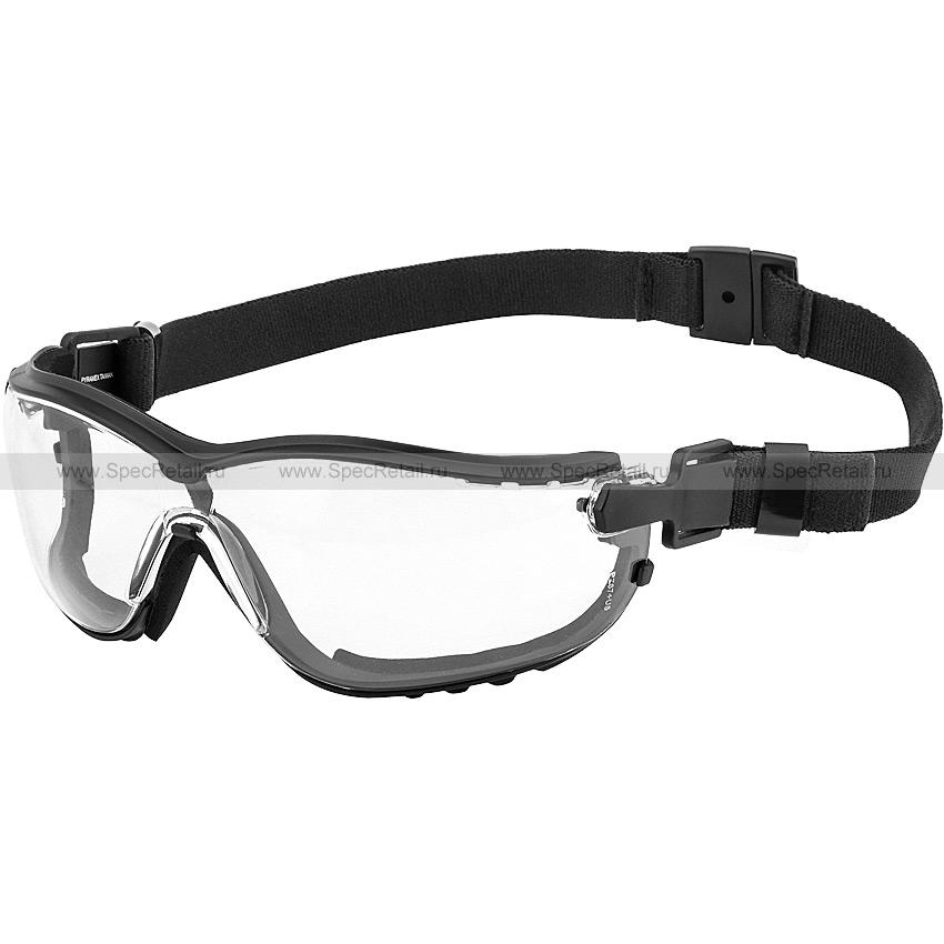 Очки защитные, противоосколочные V2G (Pyramex)