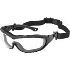 Очки защитные, противоосколочные V3T (Pyramex)