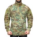 """Боевая рубашка """"Гром"""" с налокотниками (БАРС) (Multicam)"""