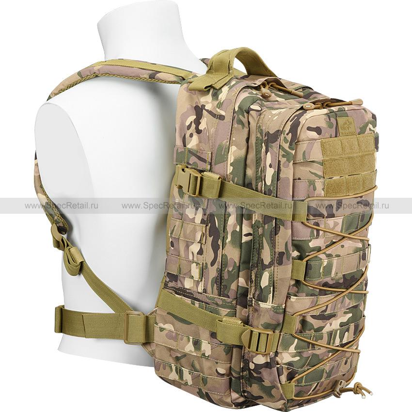"Тактический рюкзак ""Racoon I"" 20 литров (Tactical PRO) (Multicam)"