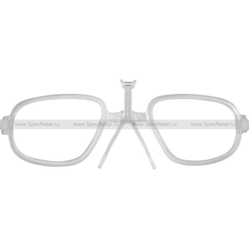 Диоптрическая вставка для стрелковых очков V2G-Plus (Pyramex) (RX6400)