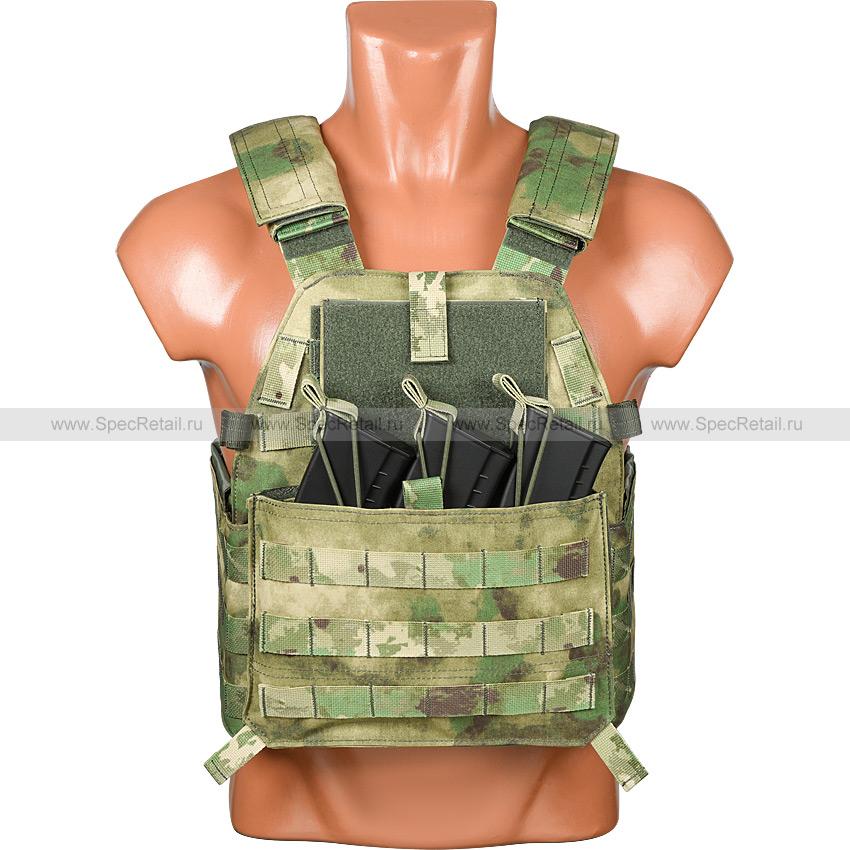Чехол для бронежилета 6094 (WARTECH) (A-TACS FG)
