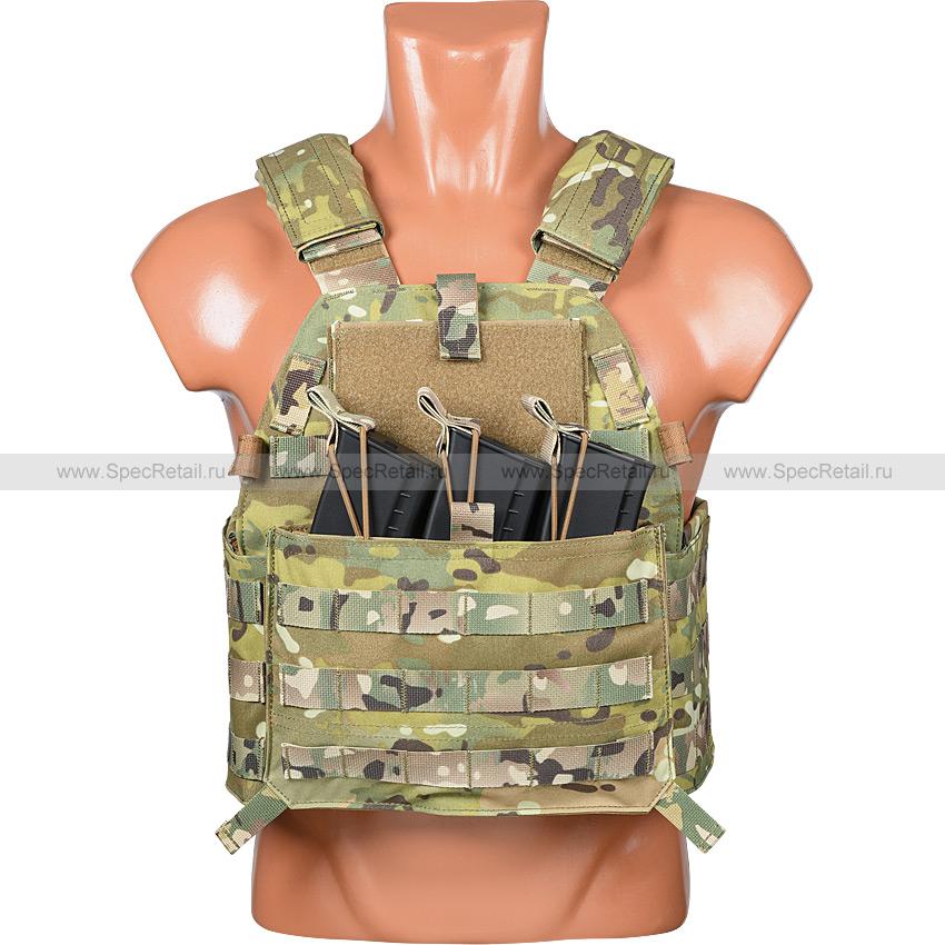 Чехол для бронежилета 6094 (WARTECH) (Multicam)