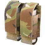 Подсумок для двух гранат 40 мм (Ars Arma) (Multicam)