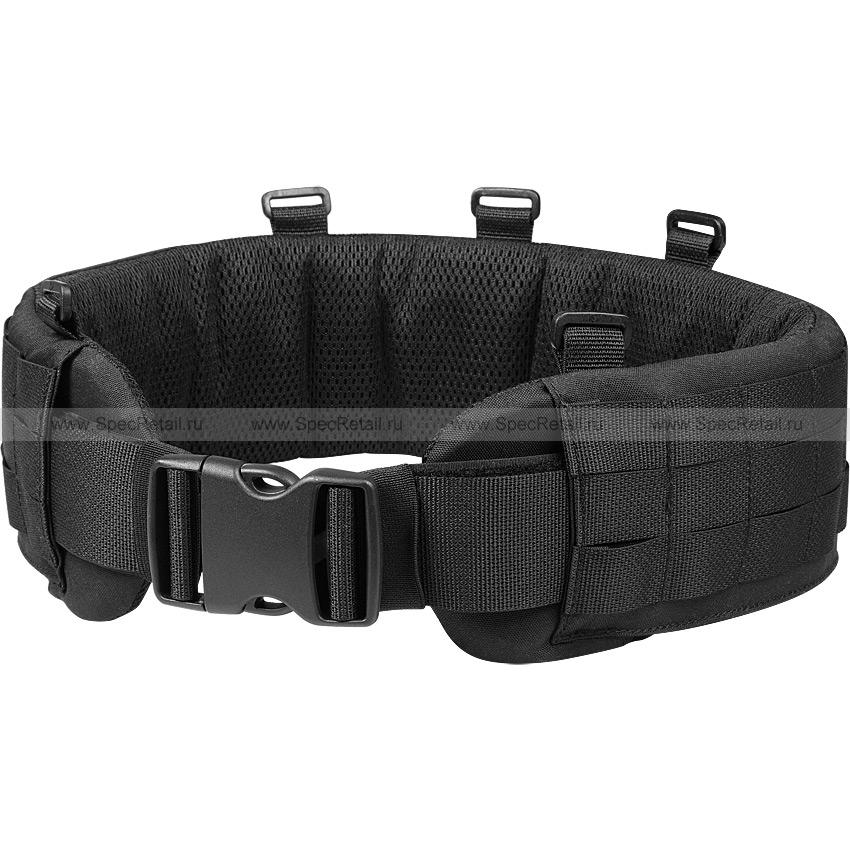 Пояс разгрузочный Battle Belt MK1 (WARTECH) (Black)