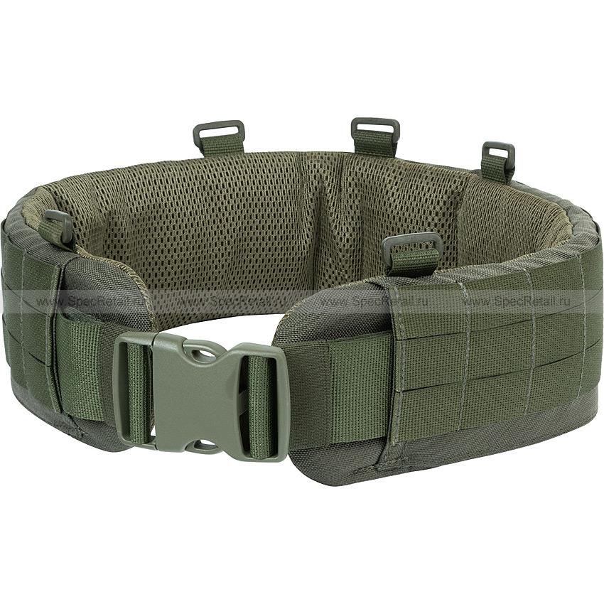 Пояс разгрузочный Battle Belt MK1 (WARTECH) (Olive)