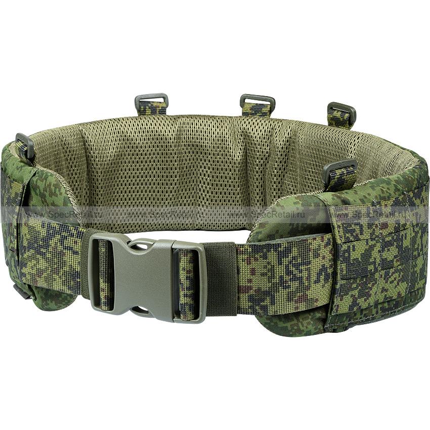 Пояс разгрузочный Battle Belt MK1 (WARTECH) (Цифра РФ)