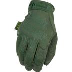 Перчатки Mechanix Glove Original (Olive)
