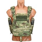 Чехол для бронежилета СБС (WARTECH) (A-TACS FG)