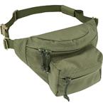 Тактическая поясная сумка (Ars Arma) (Olive)