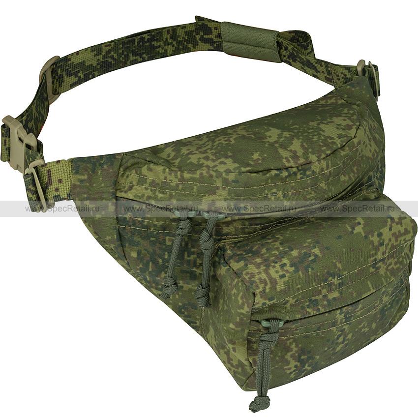 Тактическая поясная сумка (Ars Arma) (Цифра РФ)