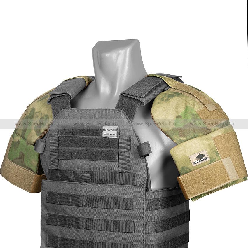 Защита на плечи (Ars Arma) (A-TACS FG)