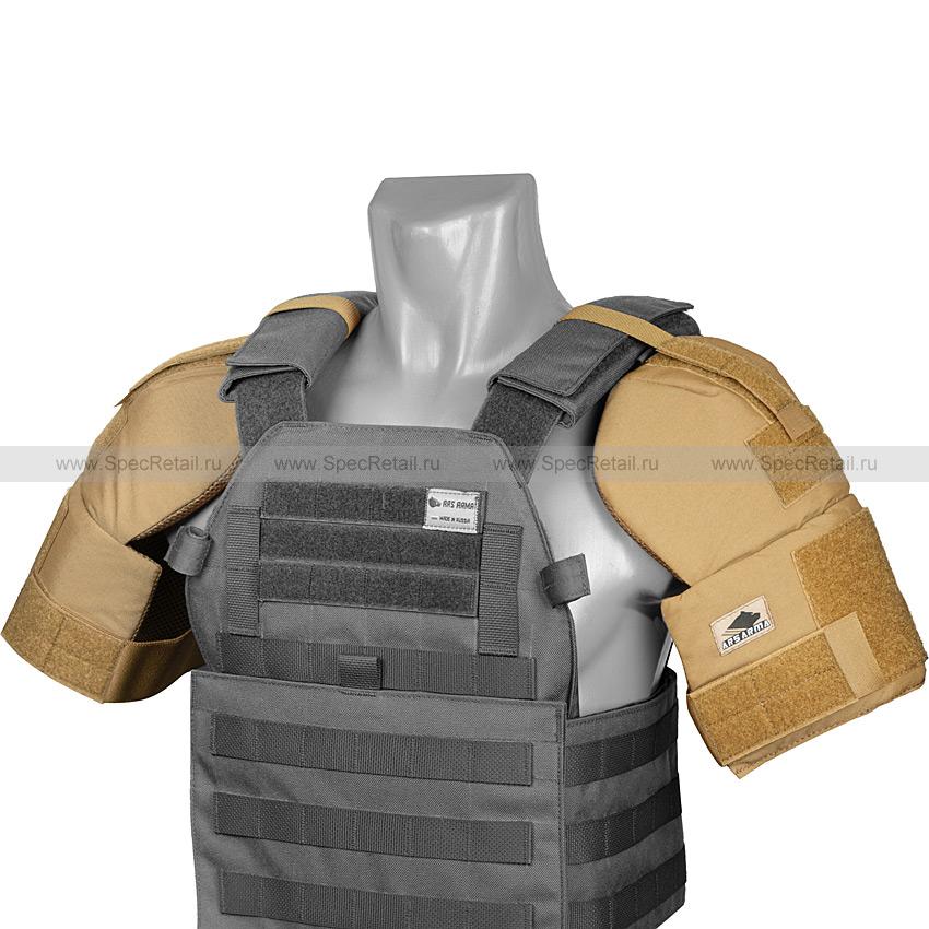 Защита на плечи (Ars Arma) (Coyote Brown)