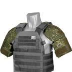 Защита на плечи (Ars Arma) (Цифра РФ)