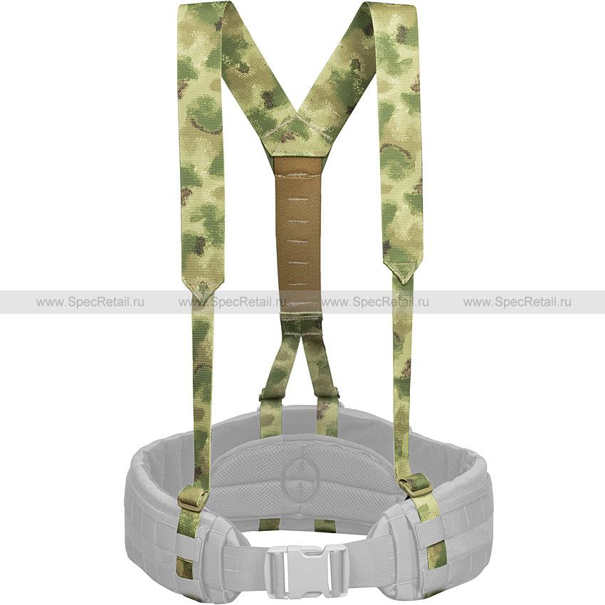 Плечевые лямки для пояса (Ars Arma) (A-TACS FG)