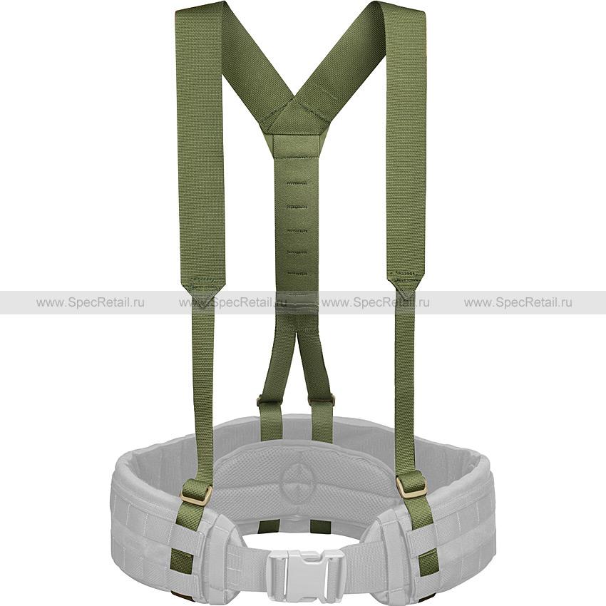Плечевые лямки для пояса (Ars Arma) (Olive)