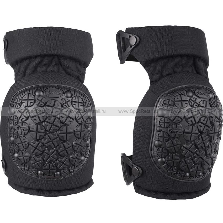 Защита коленей AltaCONTOUR-360 VIBRAM (ALTA Industries) (Black)