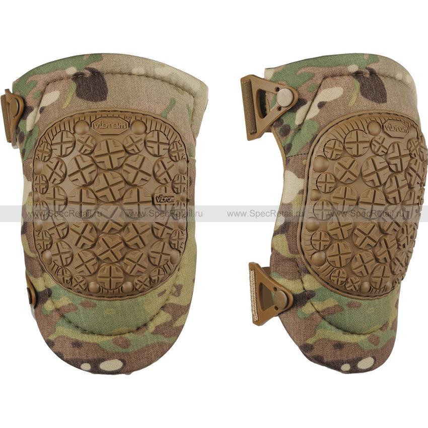 Защита коленей AltaFLEX-360 VIBRAM (ALTA Industries) (Multicam)