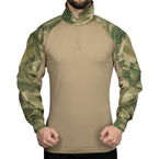 Тактическая рубашка Gen. 3 (Ars Arma) (A-TACS FG)