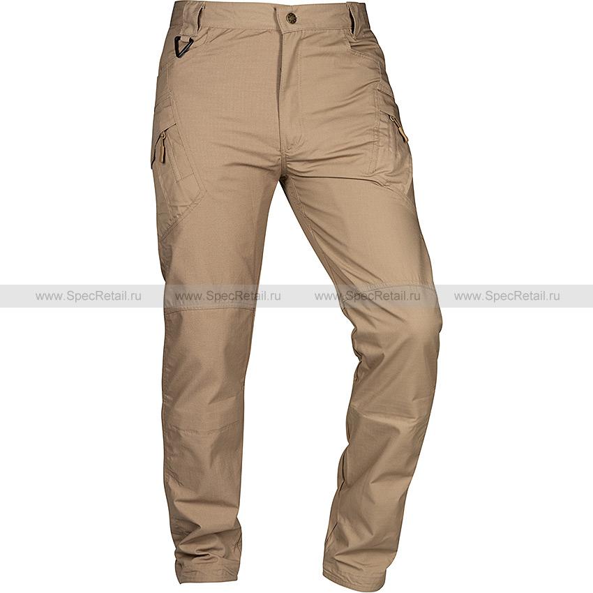 Тактические брюки городские IX9 Tactical (Coyote)