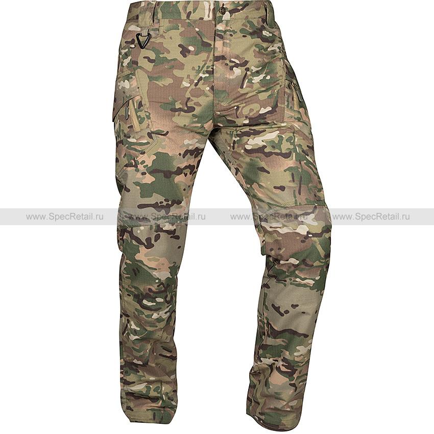 Тактические брюки городские IX9 Tactical (Multicam)
