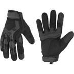 Тактические перчатки M-Pact Gloves (Black), реплика