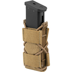 Подсумок для магазина пистолета (быстрый) (WARTECH) (Coyote Brown)