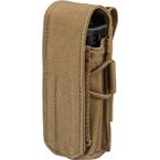 Подсумок для магазина пистолета (с клапаном) (WARTECH) (Coyote Brown)