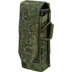 Подсумок для магазина пистолета (с клапаном) (WARTECH) (Цифра РФ)
