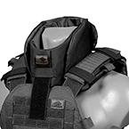 Модуль защиты шеи (Ars Arma) (Black)