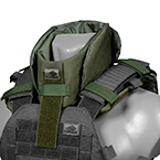 Модуль защиты шеи (Ars Arma) (Olive)