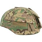 Универсальный чехол для шлема, с карманом (Multicam)