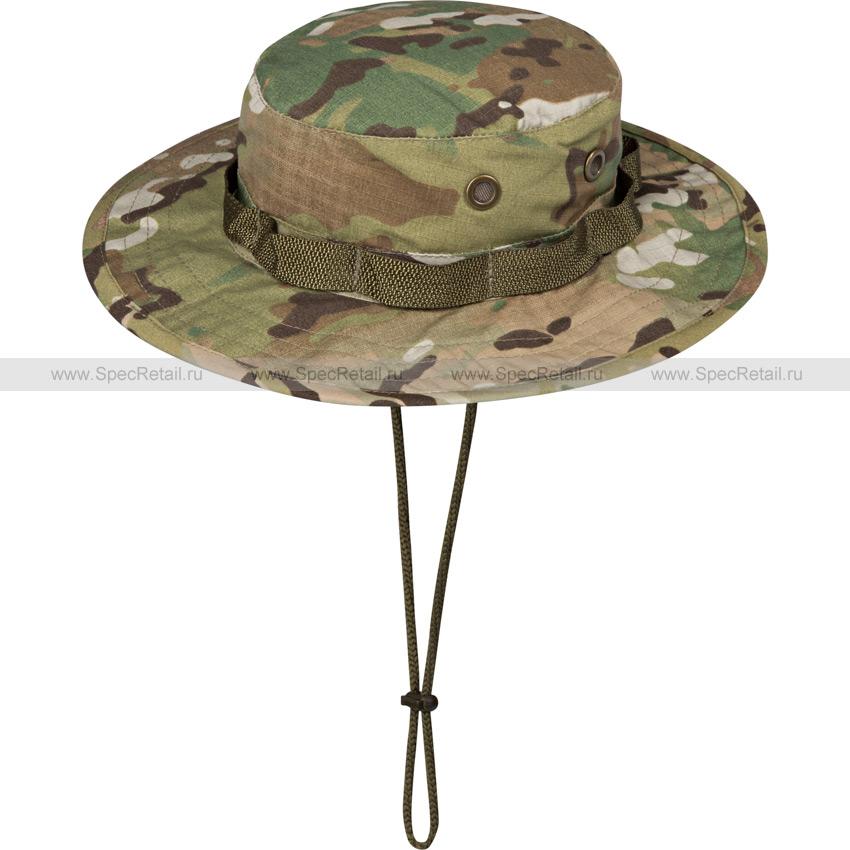 Военная панама (Барс) (Multicam)