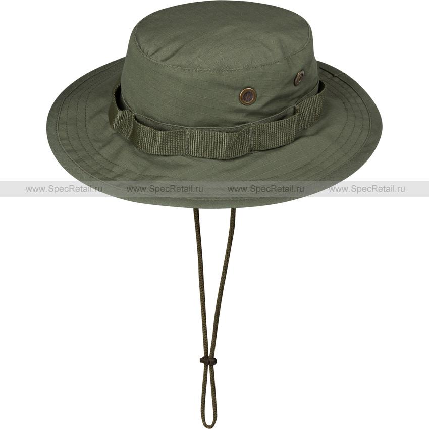 Военная панама (Барс) (Olive)