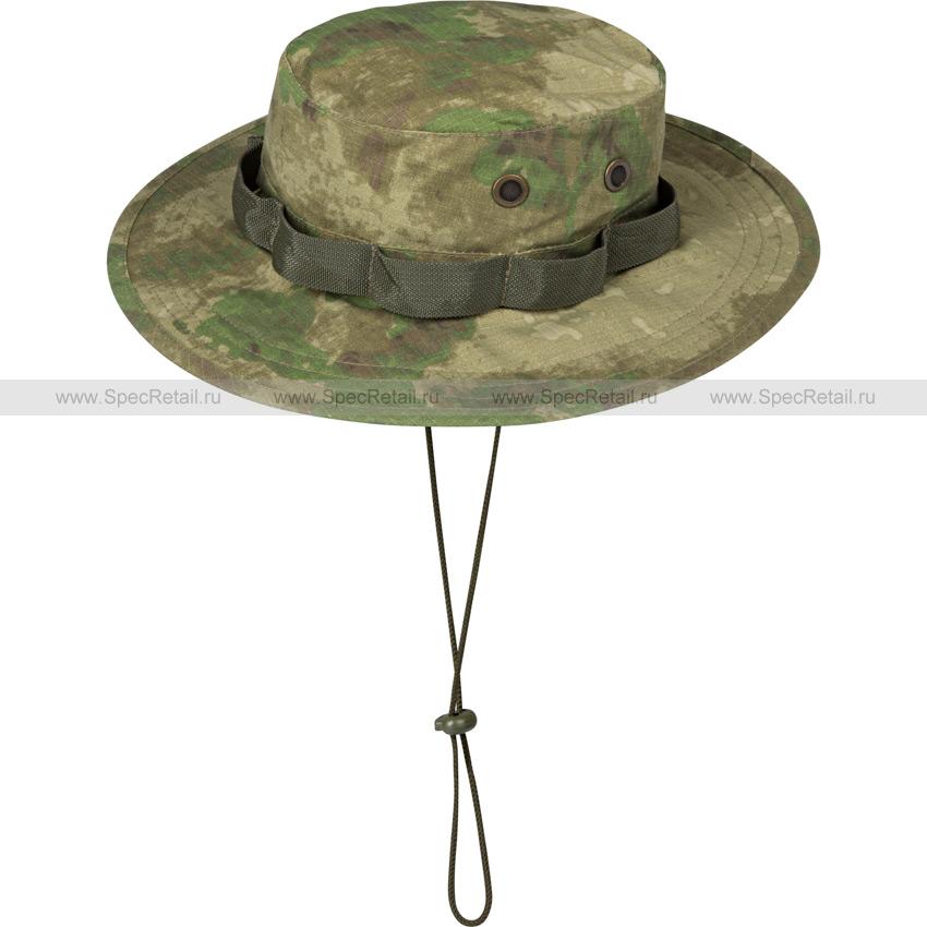 Военная панама (Барс) (Мох)
