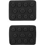 Комплект из двух КАП для камербанда (Ars Arma) (Black)