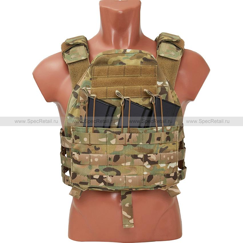 Чехол для бронежилета ЛБС (WARTECH) (Multicam)