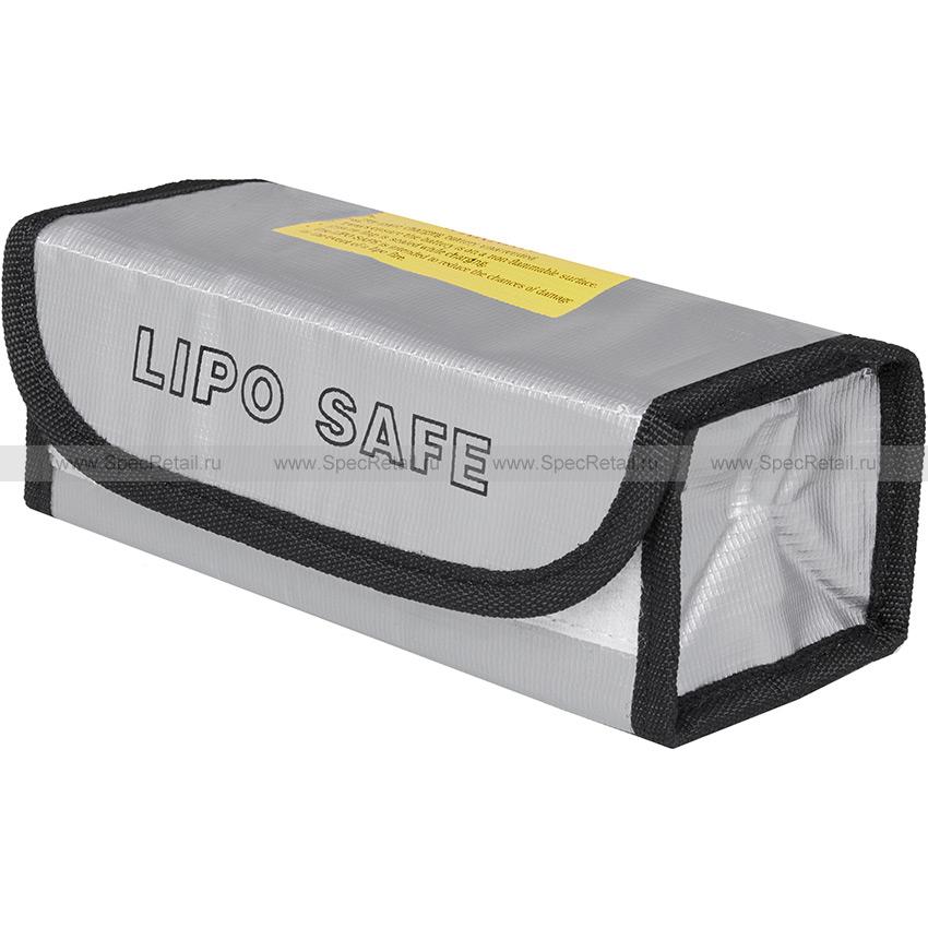 "Кейс для LiPo аккумуляторов ""LiPo Safe"""