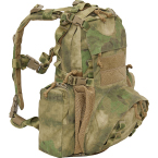 Рюкзак штурмовой AA-Eagle Beaver Tail Assault Pack/YOTE (Ars Arma) (A-TACS FG)