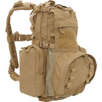 Рюкзак штурмовой AA-Eagle Beaver Tail Assault Pack/YOTE (Ars Arma) (Coyote Brown)