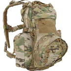 Рюкзак штурмовой AA-Eagle Beaver Tail Assault Pack/YOTE (Ars Arma) (Multicam)