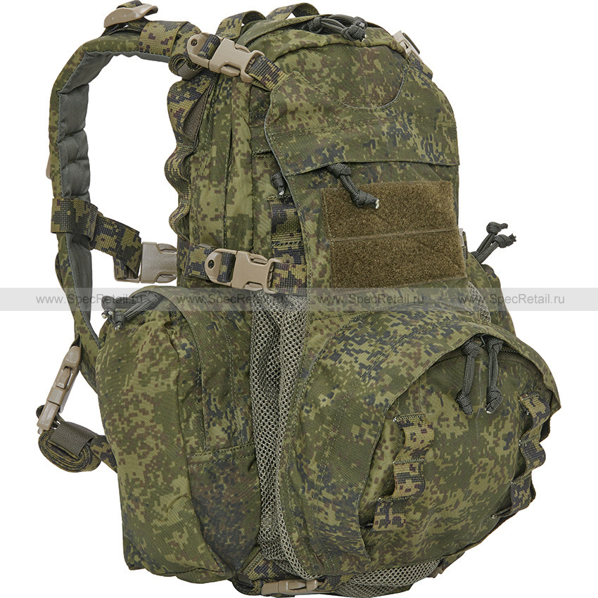 Рюкзак штурмовой AA-Eagle Beaver Tail Assault Pack/YOTE (Ars Arma) (Цифра РФ)