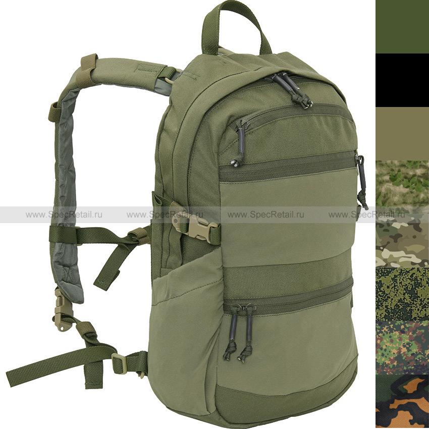 Рюкзак штурмовой AA-AVS 1000 (Ars Arma)