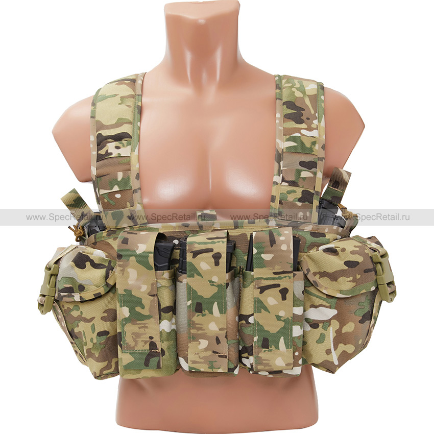 "Честриг ""Боец"" (Viking Gear) (Multicam)"